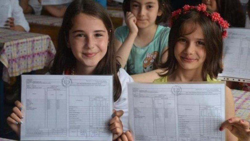 MEB AÇIKLADI: Okullar ne zaman kapanacak? 2021 2. Dönem ne zaman bitiyor? Yaz tatili ne zaman?