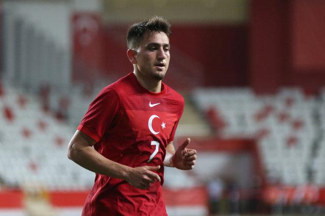 Türkiye - Gine maçının yazar yorumları