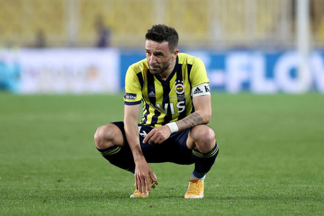 Fenerbahçe'den son dakika transfer haberleri! (1 Haziran)
