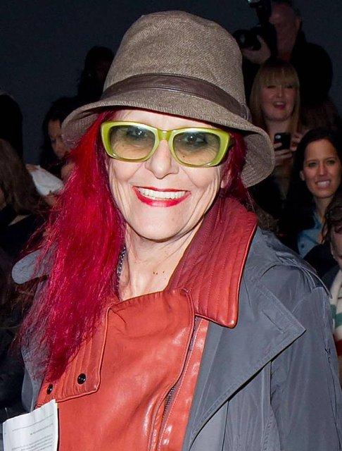Patricia Field: 'Sex and the City'nin bölümlerinde yer almayacağım - Magazin haberleri