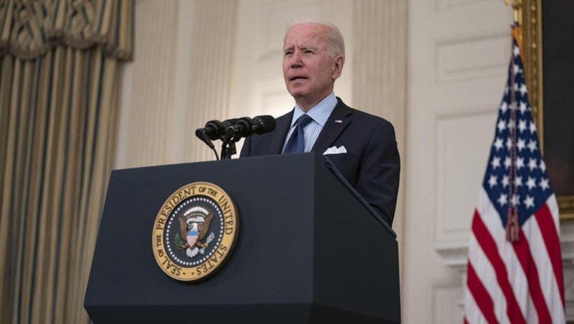 ABD Başkanı Biden, 100. yılında Tulsa Katliamı kurbanlarını andı