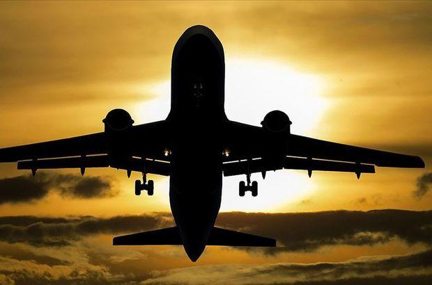 Yurtdışından gelen yolcular için PCR negatif şartı