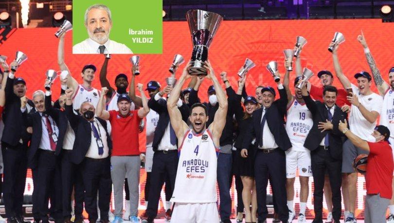 İbrahim Yıldız: Gençlere basketbolu sevdiren kulüp