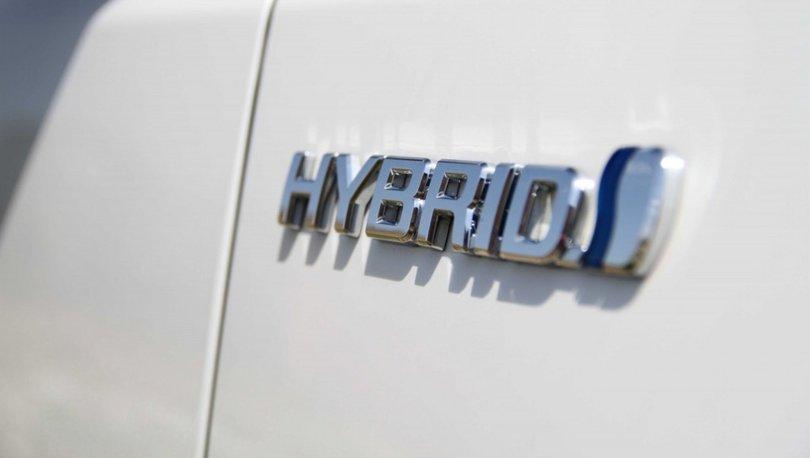 Toyota Türkiye CEO'su Bozkurt: 'Filolardaki hibrit sayısı artıyor'