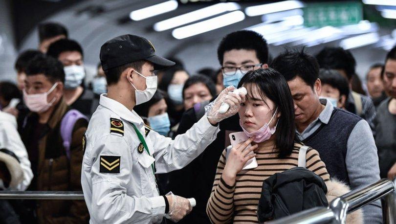 KIRMIZI ALARM! Son dakika: Çin'i alarma geçiren bölgede yeni vakalar... Dünya tedirgin