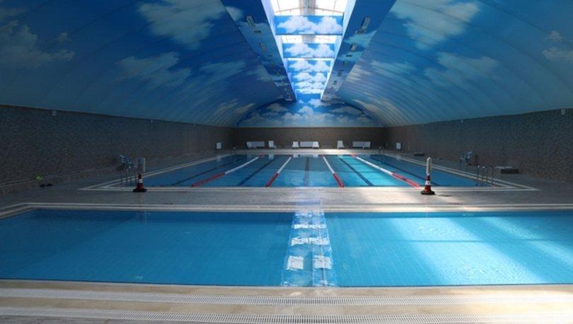1 Haziran Yüzme havuzları açıldı mı? Haziran ayı normalleşme kararlarına göre yüzme havuzları açık mı?