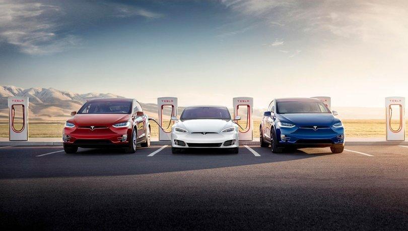 Çip krizi Tesla'yı da vurdu - haberler