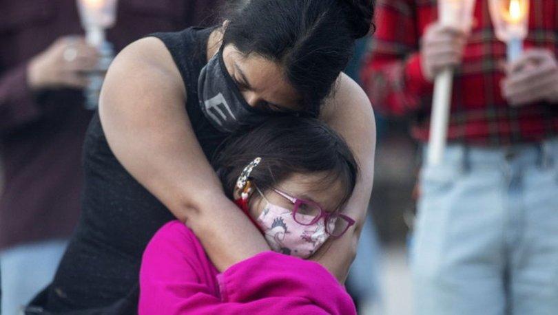 SON DAKİKA: Kanada'da 800'den fazla çocuğun yatılı kilise okulundayken öldüğü ortaya çıktı