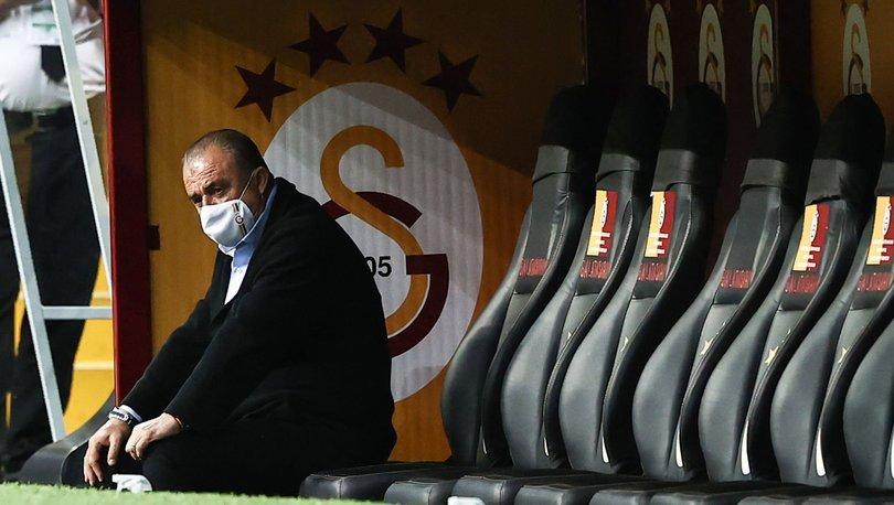Galatasaray'da yaprak dökümü! 12 FUTBOLCU VE 7 ANTRENÖR