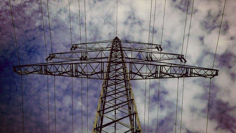 Elektrikte 307 milyon liralık kapasite mekanizması desteği