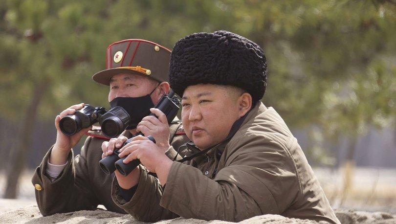 Kuzey Kore liderinden ''birinci sekreter'' ataması