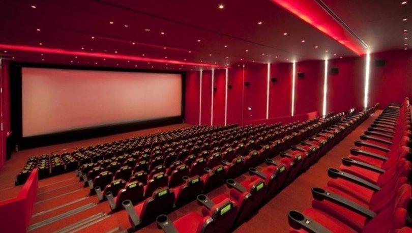 Sinemalar açık mı, kapalı mı? 1 Haziran sinemalar açıldı mı? İşte yeni normalleşme kararları