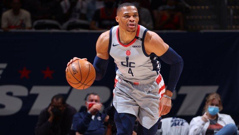 NBA'de Wizards, 76ers'ı yenerek seride 3-1 öne geçti