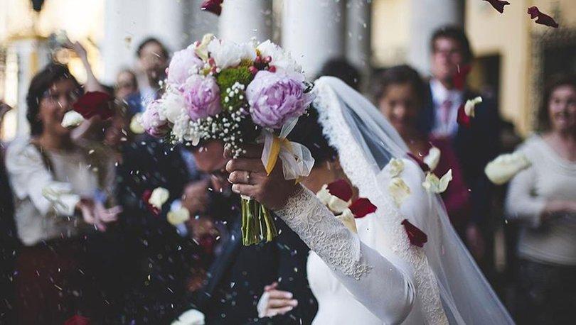 Düğünler açıldı mı? Düğünler nasıl olacak? İçişleri Bakanlığı Normalleşme Genelgesine göre düğünler