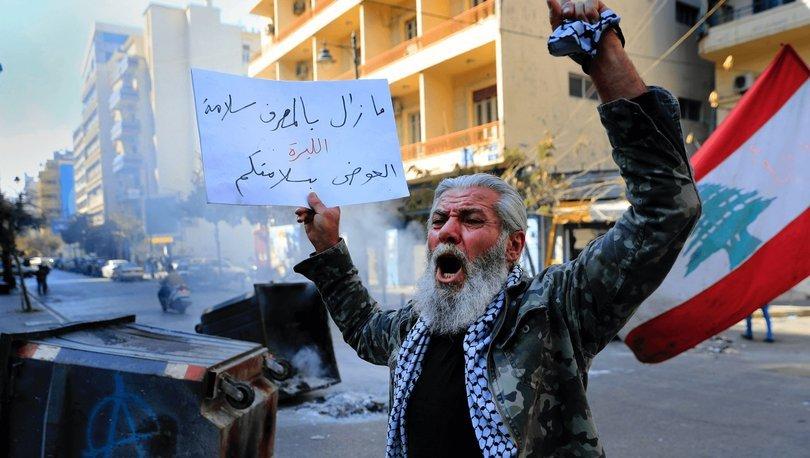 Dünya Bankası: Lübnan ekonomik krizi dünyanın 150 yıldan fazla süredir gördüğü en kötü kriz