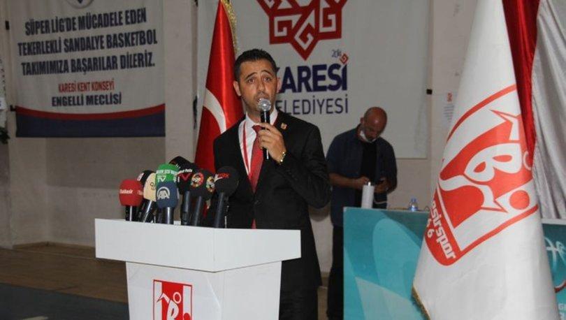 Balıkesirspor'da olağanüstü kongre kararı