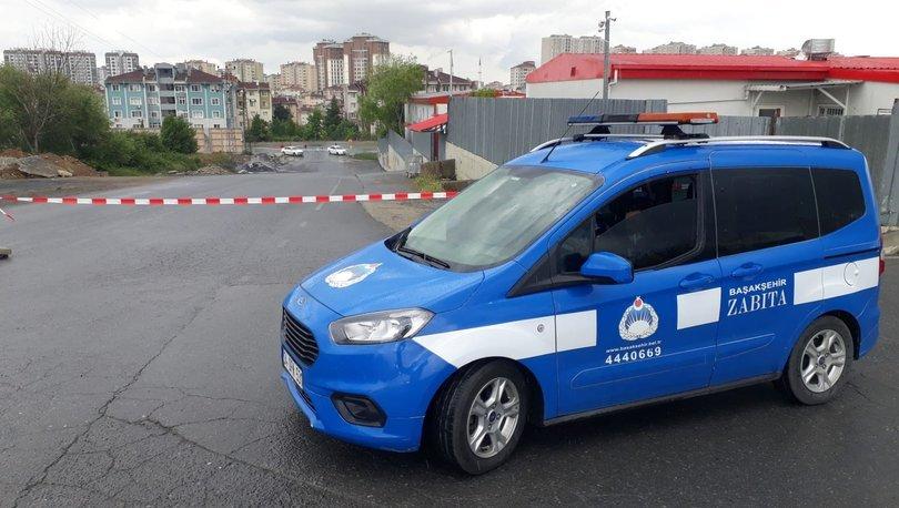 Başakşehir'de kimyasal atık alarmı! - Haberler