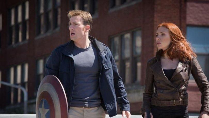 Kaptan Amerika: Kış Askeri filmi oyuncuları kimler? Kaptan Amerika filmi konusu nedir?