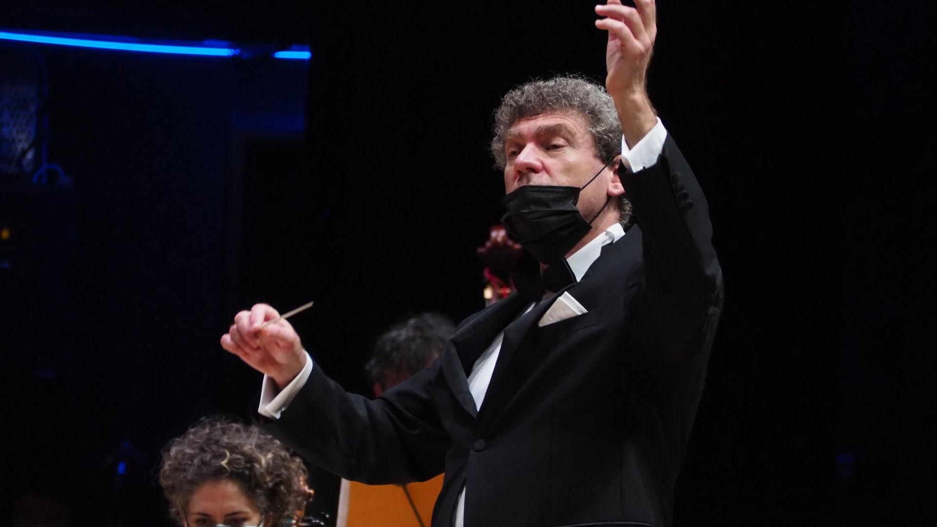 Çevreci konser: 'Geri Dönüşüm'