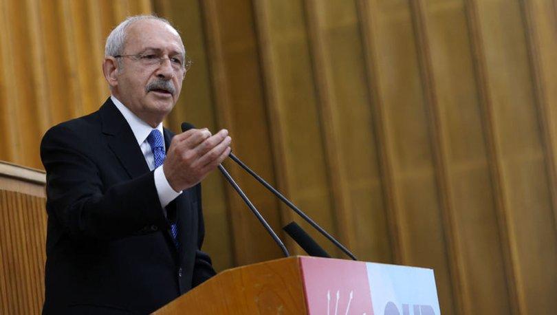 CANLI | Son dakika: CHP lideri Kılıçdaroğlu'ndan Ayasofya İmamı'na tepki