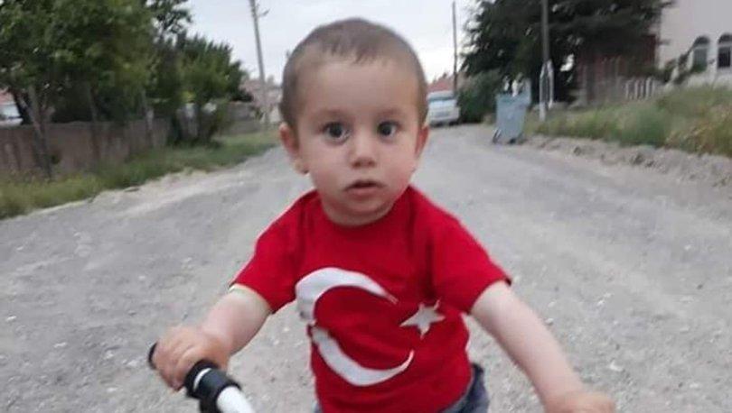 Alperen'in ölümünde mahkeme kararına itiraz! - Haberler