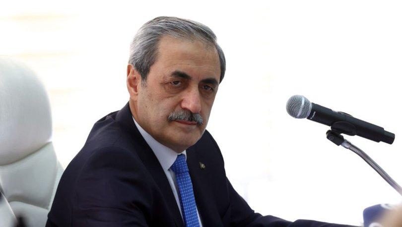 SON DAKİKA! Yargıtay Başsavcısı'ndan FETÖ ve HDP açıklaması