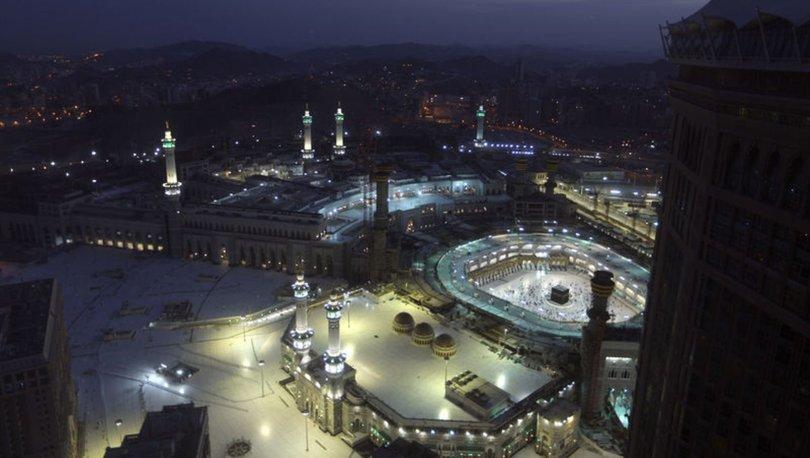 Suudi Arabistan cami sesi tartışması! Ses seviye düşürüldü ve... - Haberler
