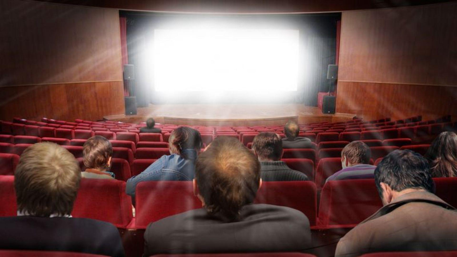 Sinema sektöründen açılmayla ilgili yeni talep