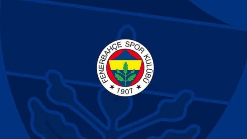Son dakika! Fenerbahçe'nin yeni forma sponsoru açıklandı!