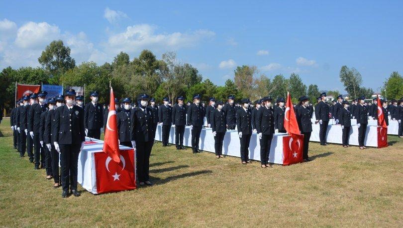 Emniyette 21 bin personelin ataması gerçekleştirildi - Haberler