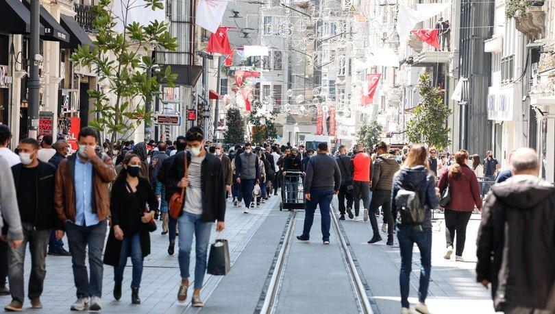 Son dakika: Koronavirüs haftalık vaka haritası açıklandı! İstanbul, İzmir, Ankara... - Haberler