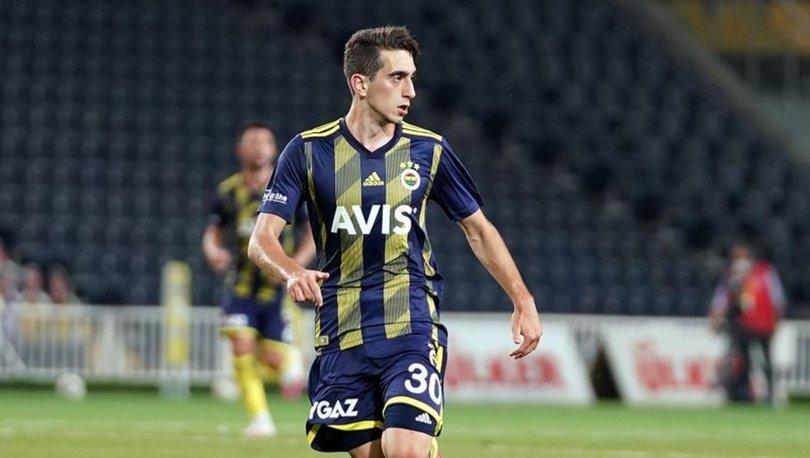 Ömer Faruk Beyaz, Fenerbahçe'ye veda etti
