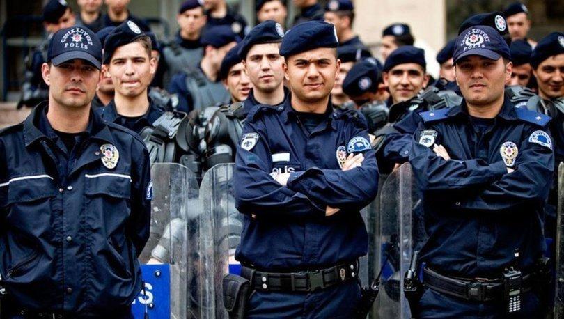 Polis tayinleri açıklandı mı 2021? EGM polis şark tayinleri