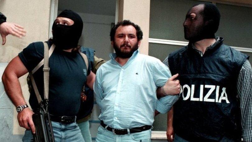 SON DAKİKA: İtalya'da 'insan kasabı' lakaplı Cosa Nostra mafyası üyesinin tahliyesine tepki: 'Adalet bu değil'