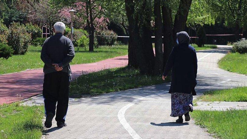 65 yaş üstü sokağa çıkma yasağı ile ilgili karar belli oldu! 65 yaş üstü toplu taşıma yasağı var mı?