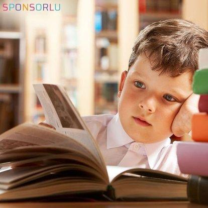 Çocuklar için İngilizce artık çok kolay
