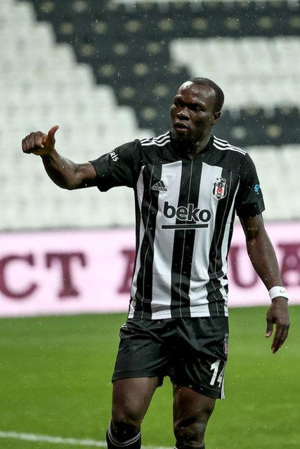 Son dakika Beşiktaş transfer haberleri!