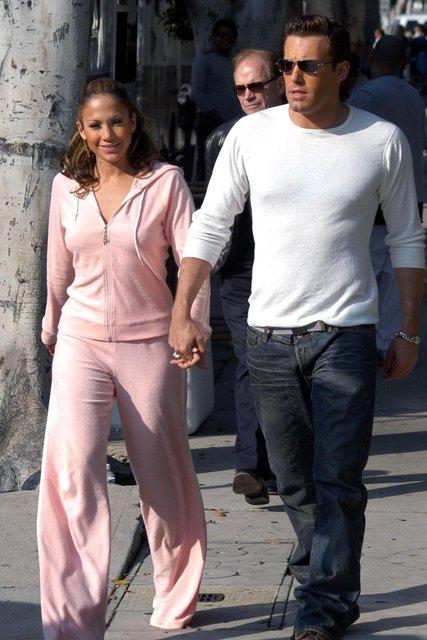Jennifer Lopez - Ben Affleck aşkı ciddileşiyor! - Magazin haberleri |  Dünyadan Haberleri