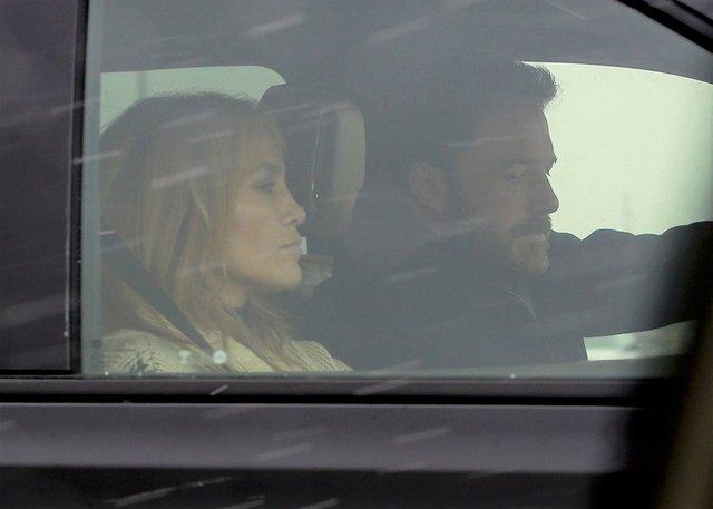 Jennifer Lopez - Ben Affleck aşkı ciddileşiyor! - Magazin haberleri