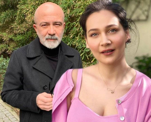 ORTAYA ÇIKTI! Durul Bazan-Gülsim Ali İlhan aşkı belgelendi - Son dakika Magazin haberleri