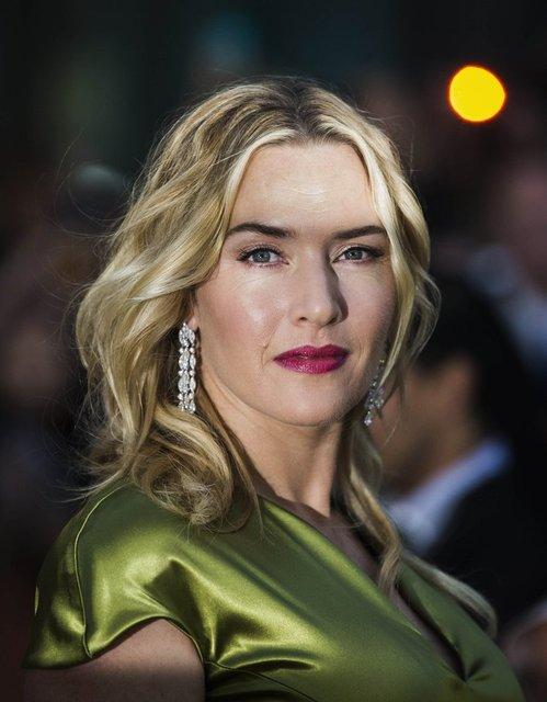 Kate Winslet: Artık çıplak sahnelerde oynarken rahat değilim - Magazin haberleri
