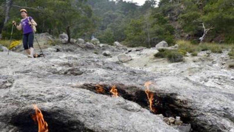 Antalya ve İzmir'de, iki doğal sit alanı