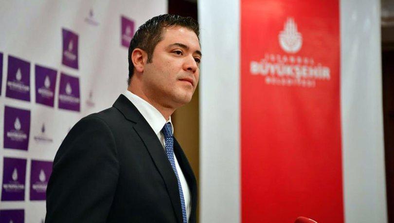 Murat Ongun: Bir şirketin 25 milyon liraya aldığı araziye İBB 430 milyon lira ödüyor
