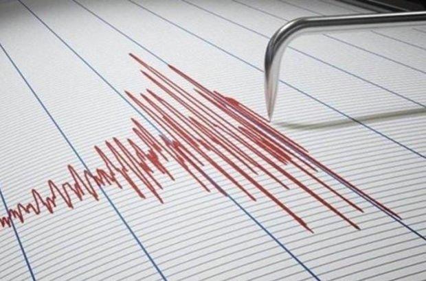 Osmaniye'de 4,1 büyüklüğünde deprem!