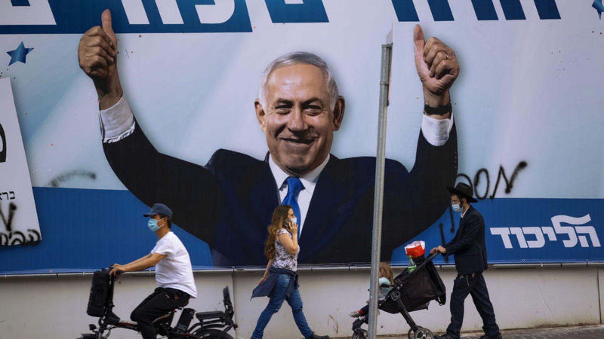 Netanyahu 12 yıl sonra veda edecek mi? SON DAKİKA: İsrail siyasetinde kritik gün