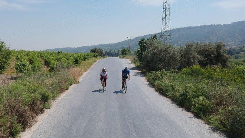 SON DAKİKA: Spor değil ulaşım için! 8 şehirde bisiklet seferberliği