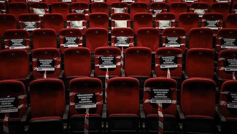 Sinemalar açıldı mı? Sinema salonları çalışma saatleri nedir?