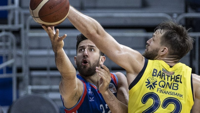 ING Basketbol Süper Ligi'nde play-off final heyecanı başlıyor