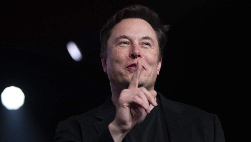 Samsung Publishing hisseleri Elon Musk'ın tweetiyle yükseldi