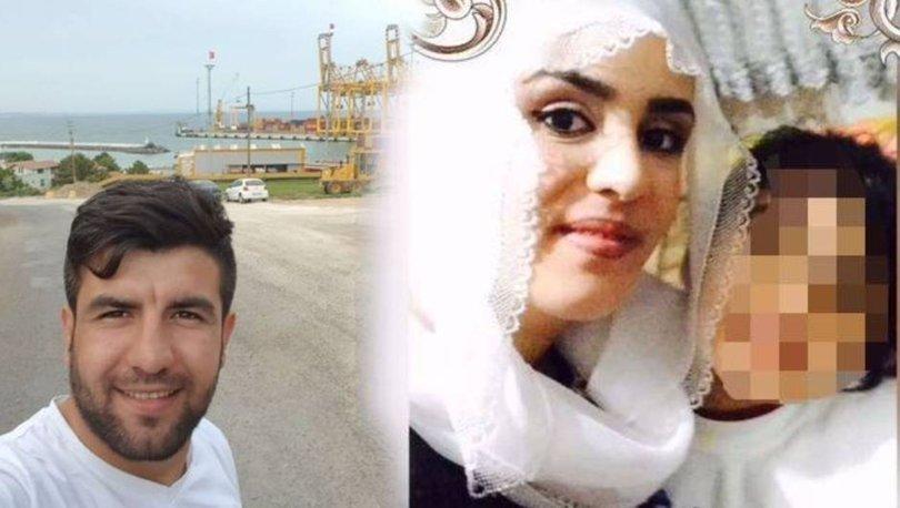 SON DAKİKA: Zehra'yı katleden kocanın cezası belli oldu - Haberler